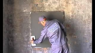 видео Как утеплить фасад дома пенопластом