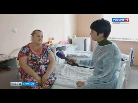 В Заводском районе хотят закрыть отделение гинекологии 12-ой городской больницы