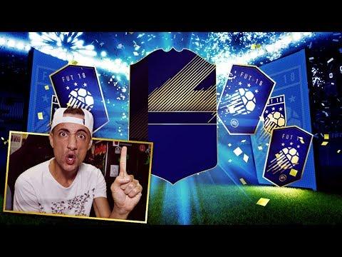 FINALMENTE IL PRIMO TOTY AD ENTRARE NEL CLUB !!! (FIFA 18)