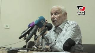 جورج إسحاق: يجب على الحقوقيين الضغط لعرض قانون التظاهر على «النواب»