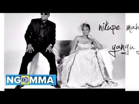 Wyre featuring JuaCali - Khadija Remix (Official Video)