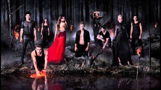 Vampire Diaries - 5x07 Music - Christina Grimmie - With Love