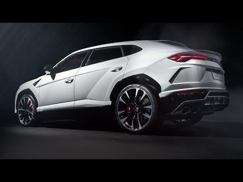 I Design & Spec my New 2019 Lamborghini Urus!?