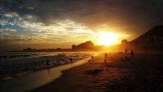 Mystic Diversions - Janeiro (Ft Nadine Renee)