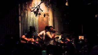 Tôn Cafe - Chuyện Của Mùa Đông - Thái Lê - Acoustic Cover