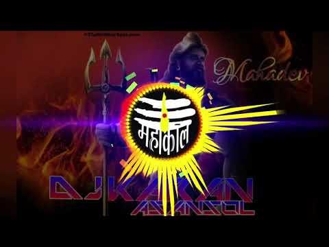Bhola-Baba-Bam-Bhola-Baba-Kha-Li-Na-Bhang-ke-gola-Baba_(Bol_Bam Mix By Dj-Karan-asansol) thumbnail