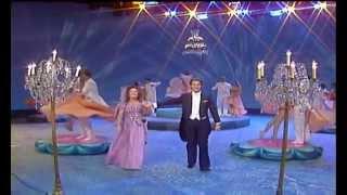 Fabienne Jost & Volker Bengl - Melodien von Robert Stolz  1991