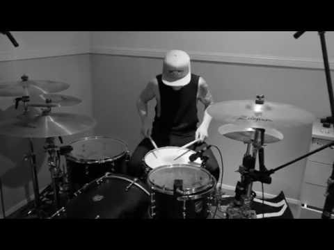 blink-182 - Brohemian Rhapsody (Drum Cover)