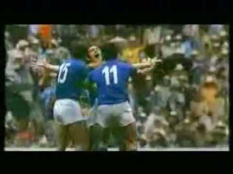 Squadra Azzurra Emozioni mondiali !..