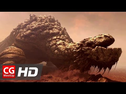 "CGI Animated Short Film HD: ""EXODE Short Film"" by EXODE Team"