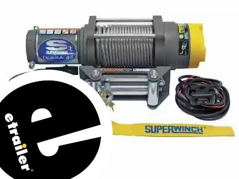 Posts By Gary Winch Supplies Page - Gew 10000 winch wiring diagram