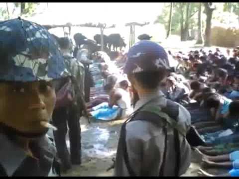 Myanmar To Probe Rohingya Beating Video