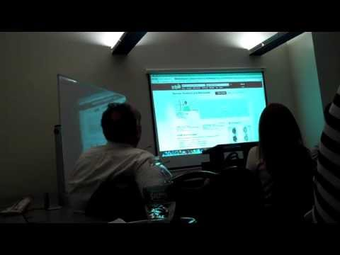 WISE NY Manhattan Business Expansion Club Social Media Meeting 17Nov14