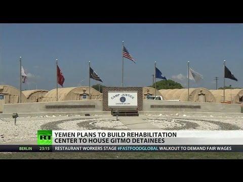 Yemeni Gitmo detainees one step closer to returning home