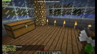 Как быстро заработать деньги на сервере в Minecraft. №1