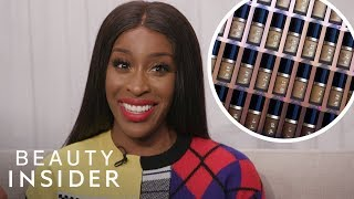 Beauty Guru Jackie Aina Is Making The Industry More Inclusive