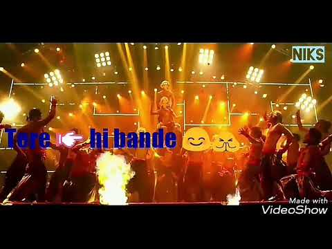 Sadda Dil Vi tu || ABCD || Ganpati Song