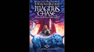 Magnus Chase & the Gods of Asgard: The Sword of Summer Audiobook - Chapter Three