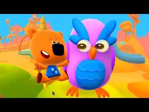 Мимимишки - игра прохождение Игры 2 funny for kids