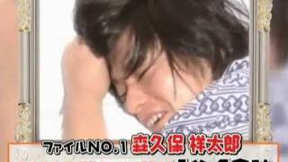森久保祥太郎( Morikubo Showtaro) waking up dokkiri subbed in English 森久保祥太郎 検索動画 22