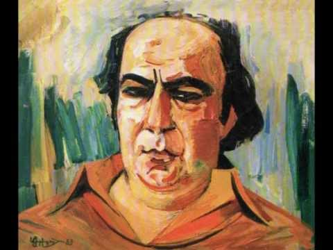 Армянские художники - Александр Григорян