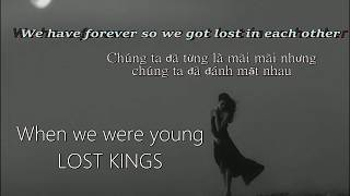 Download [VIETSUB] When we were young - Lost King