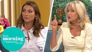 Has 'Name and Shame' Culture Gone Too Far? | This Morning