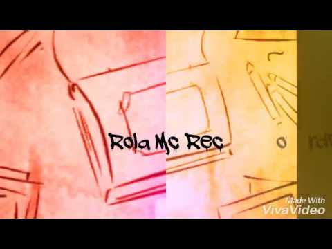 Rola Mc Records  te  amo amor ft artis melondy rap rantico