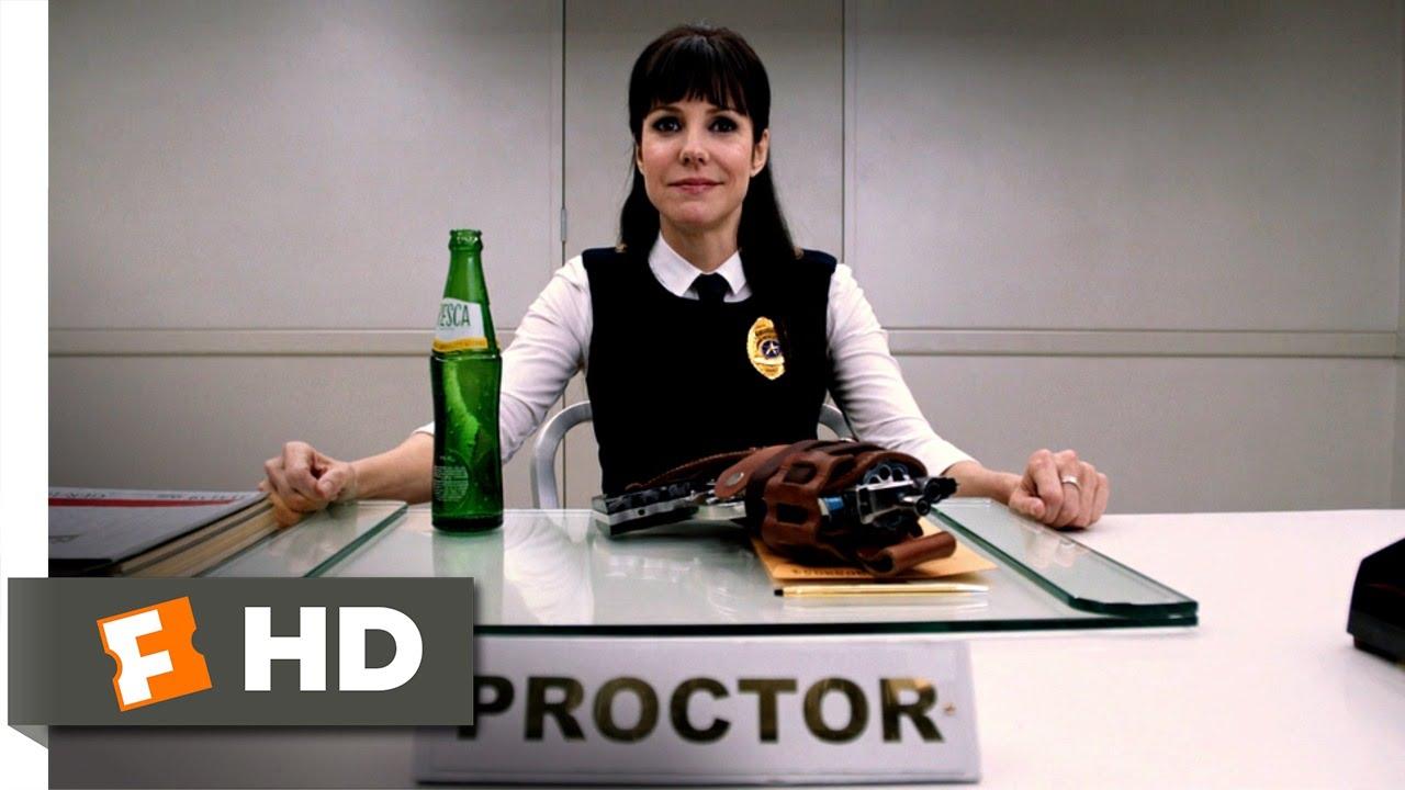 Download R.I.P.D. (2/10) Movie CLIP - Join the R.I.P.D. (2013) HD