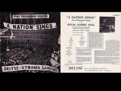 A Nation Sings - Gymanfa Ganu 1963