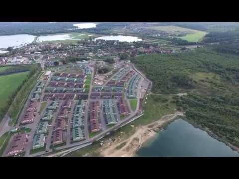 Бисерово парк, поселок Рыбхоз (+Фото)