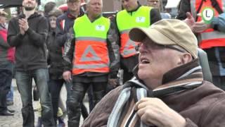 Oldtimer truckersparade 2016