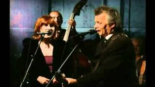 John Prine and Iris DeMent   -   In Spite of Ourselves  (Abridged) - Stafaband
