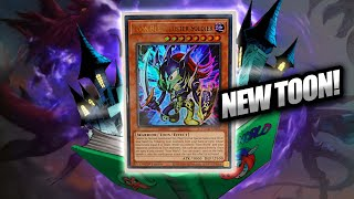 Yu-Gi-Oh! THE BEST! NEW TOON DECK PROFILE! JUNE 2020 BANLIST! (Post Toon Chaos)