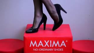 Обзор нарядных туфель больших размеров