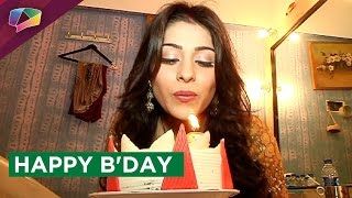 Aparna Dixit celebrates her Birthday with India Forums