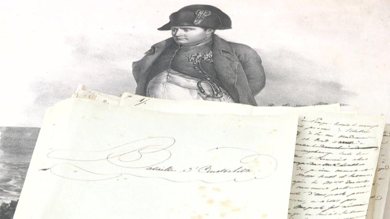 مخطوطة فريدة للامبراطور الفرنسي نابوليون عن معركة أوسترليتز تعرض للبيع بمليون يورو  - نشر قبل 4 ساعة