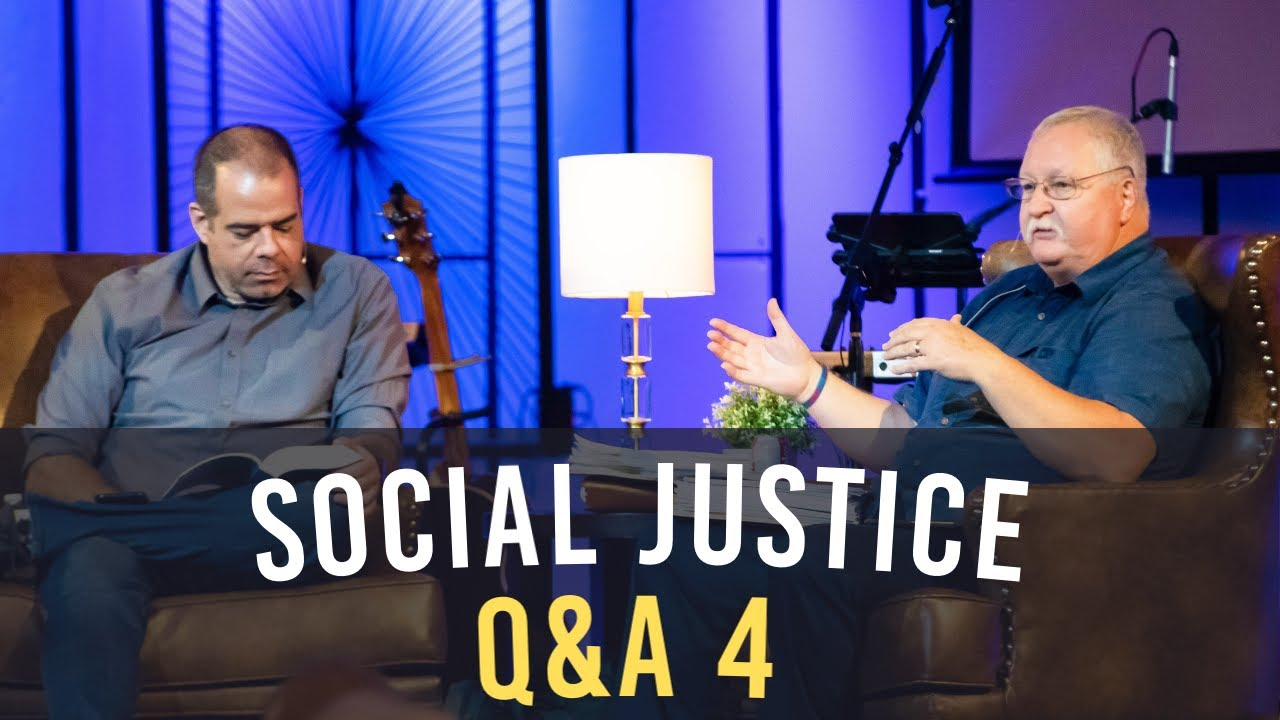 Download Stand: Christianity vs. Social Justice, PT. 4: Q & A #4