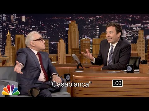 5Second Summaries with Martin Scorsese