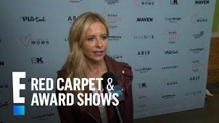Sarah Michelle Gellar Compares Slaying Vampires to Raising Kids | E! Red Carpet & Award Shows
