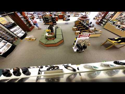 Champaign Urbana Illinois Shoe Stores :: Mosser
