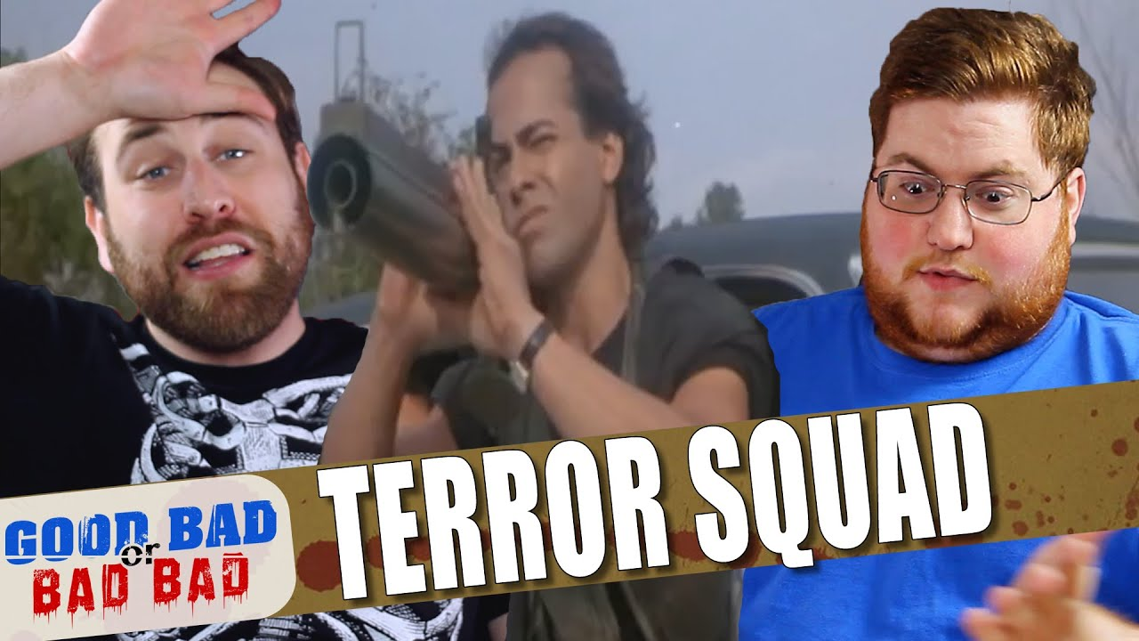 Terror Squad - Good Bad or Badd Bad #111