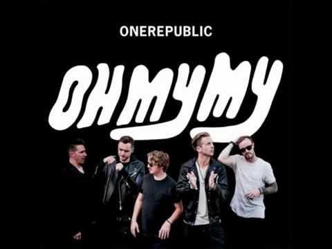 OneRepublic-Colors (Audio)