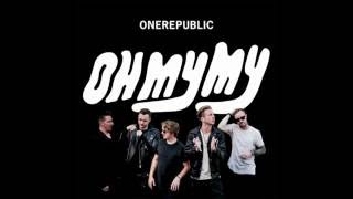 OneRepublic-Colors (Audio)