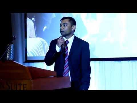 BUFLA public relations secretary speech 2016