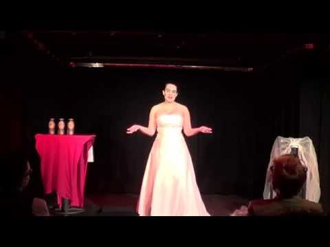 Drag Queen Stole My Dress - CCA Submission Video
