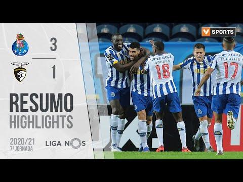 FC Porto Portimonense Goals And Highlights