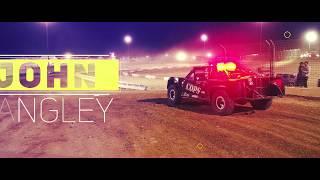 2017 Score Baja 1000 Qualifying - COPS Racing - John Langley Highlights - Las Vegas, NV