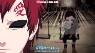 Naruto Shippuden Opening 12 (HD)