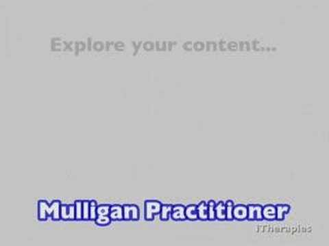 Mulligan Practitioner :: Rx Box Reference Promo